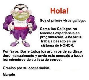 Virus Honor