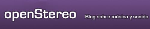 openStereo y openTravel, nuevos blogs de Openblogs