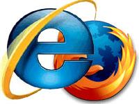 Firefox e IE