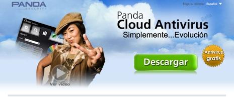 panda cloud
