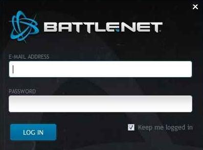 Battlenet