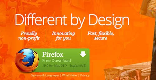 Firefox15
