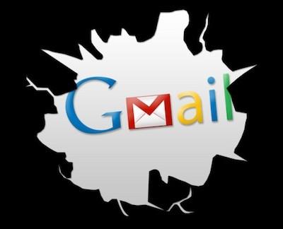 Alertas falsas de Google distribuyen software maligno