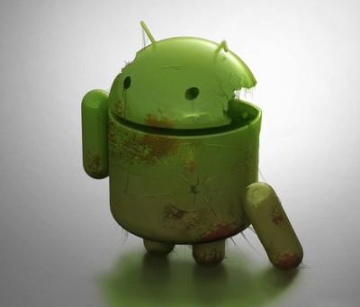 El malware para Android sigue creciendo: 108 nuevos virus