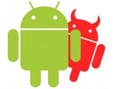 Los virus en Android son cada vez más