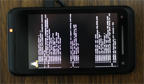 Exploit Linux Malware Android 1(1)