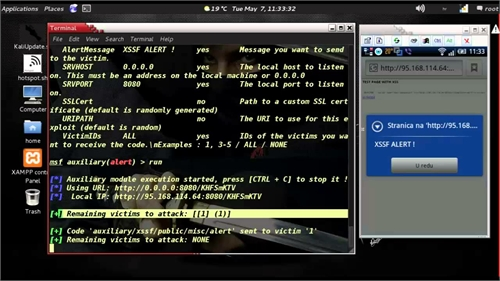Exploit Linux Malware Android 2(1)