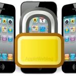 Protección de datos en iOS 1(1)