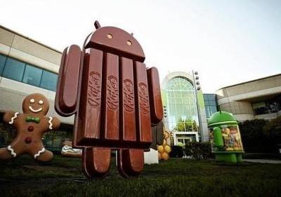 ¿Cómo mejora Android 4.4 KitKat la seguridad?