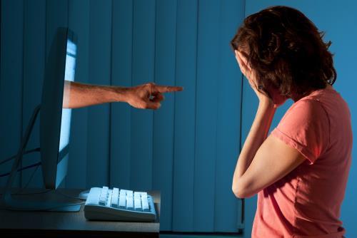 Más del 30% de los niños han sufrido cyberbullying