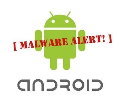 3 amenazas Malware tipicas de Android