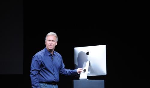 Los nuevos iMac y su vulnerabilidad