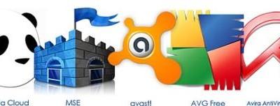 Dificultades al usar dos antivirus en simultáneo