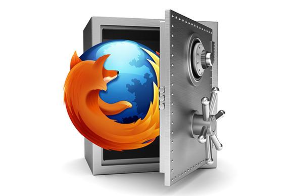 Seguridad en Firefox durante diciembre