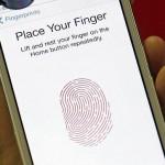 Seguridad biométrica Apple 1