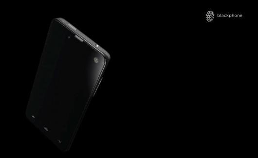 Blackphone, el teléfono más seguro del mundo