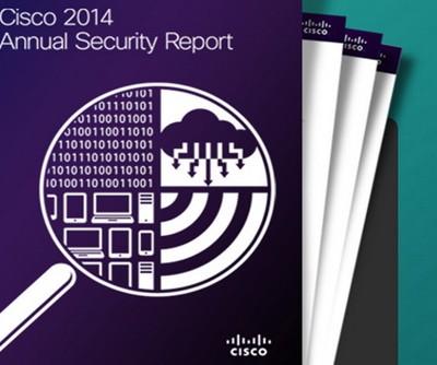 El informe CISCO 2014 sobre seguridad informática