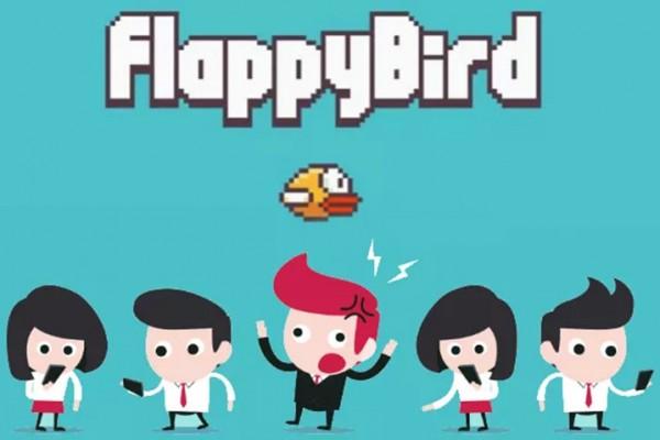 Flappy Bird, volveré en forma de malware