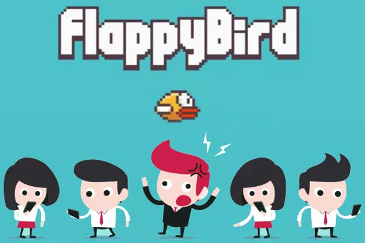 Flappy Bird malware 1