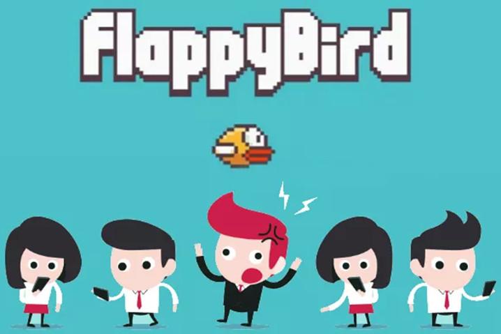 Flappy Bird malware 1
