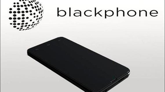 Blackphone, el teléfono más seguro
