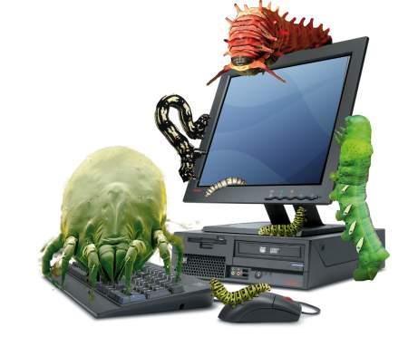 Sólo en 2013 se detecto el 20% del malware de la historia
