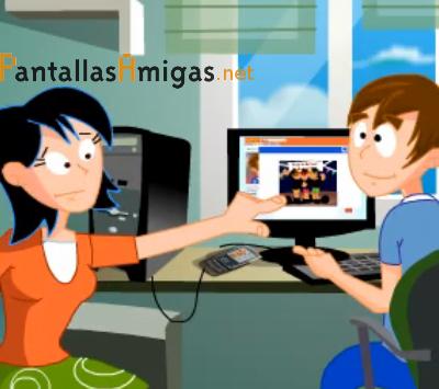 PantallasAmigas ya alcanzó las 15.000 reproducciones diarias