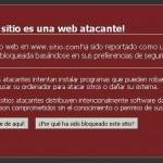 sitios web vulnerables 2