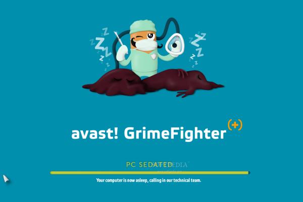 Avast! GrimeFighter lucha contra programas indeseados
