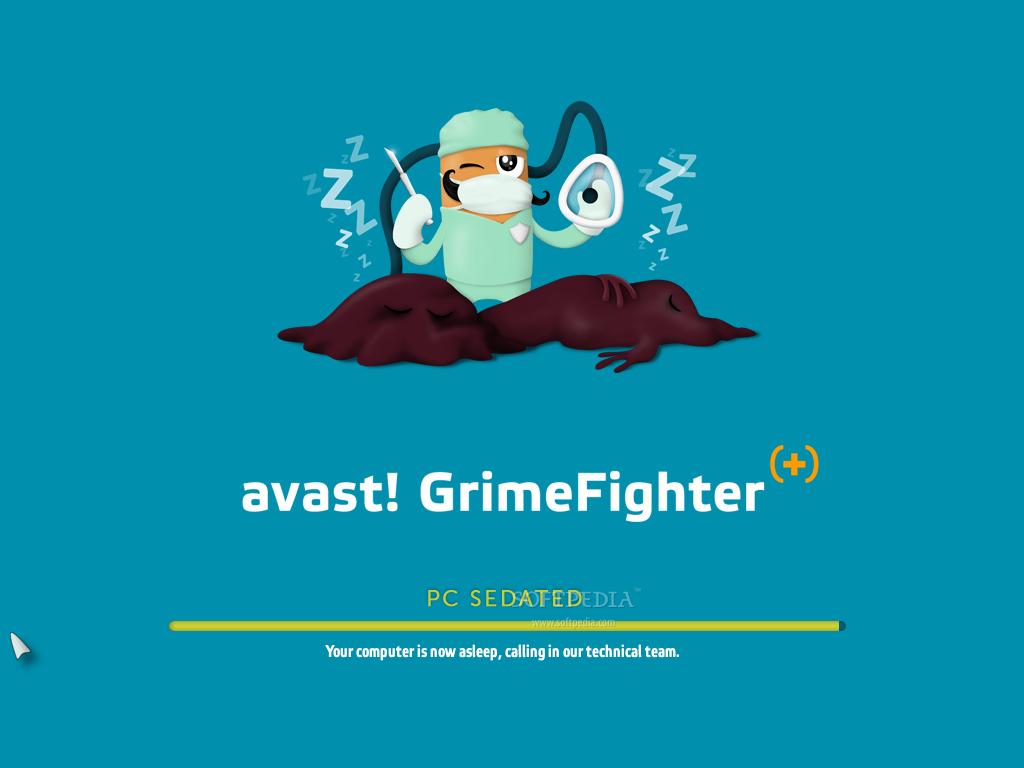 Avast! GrimeFighter 1