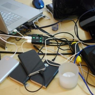 BadUSB y una falla compleja en el firmware