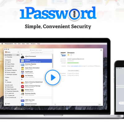 1Password guarda datos sin cifrar según un ingeniero