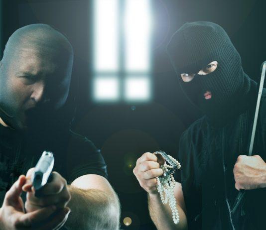 ladrones de casa