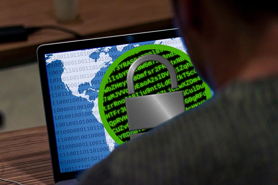 protegerse de virus y malware